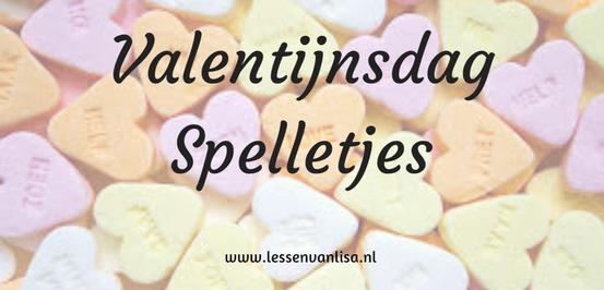 Zeer Valentijnsdag #LP19